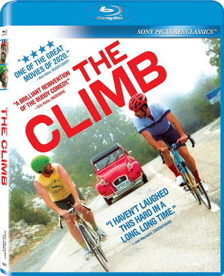 The Climb - La Salita (2019).avi BDRiP XviD AC3 - iTA