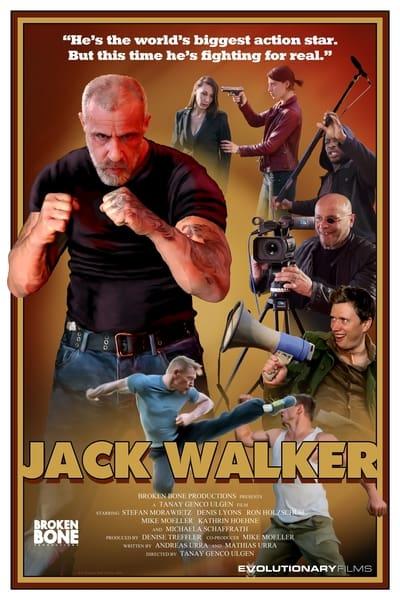 Jack Walker 2021 1080p WEBRip x265-RARBG