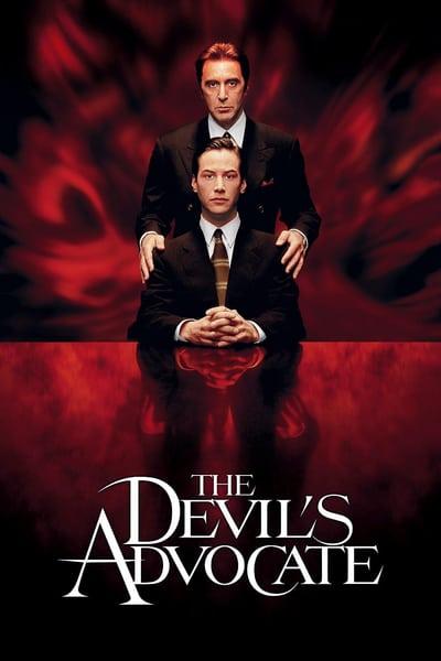 The Advocates DEvil 1997 1080p WEBRip x265-RARBG