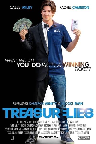 Treasure Lies 2020 1080p WEB-DL DD5 1 H264-FGT