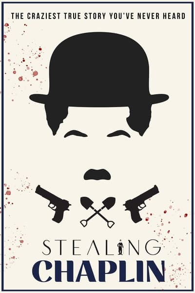 Stealing Chaplin 2020 1080p WEBRip x264-RARBG