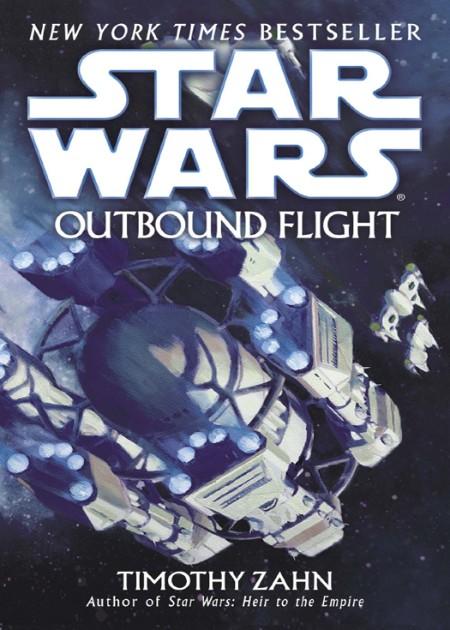Star Wars  Outbound Flight by Timothy Zahn