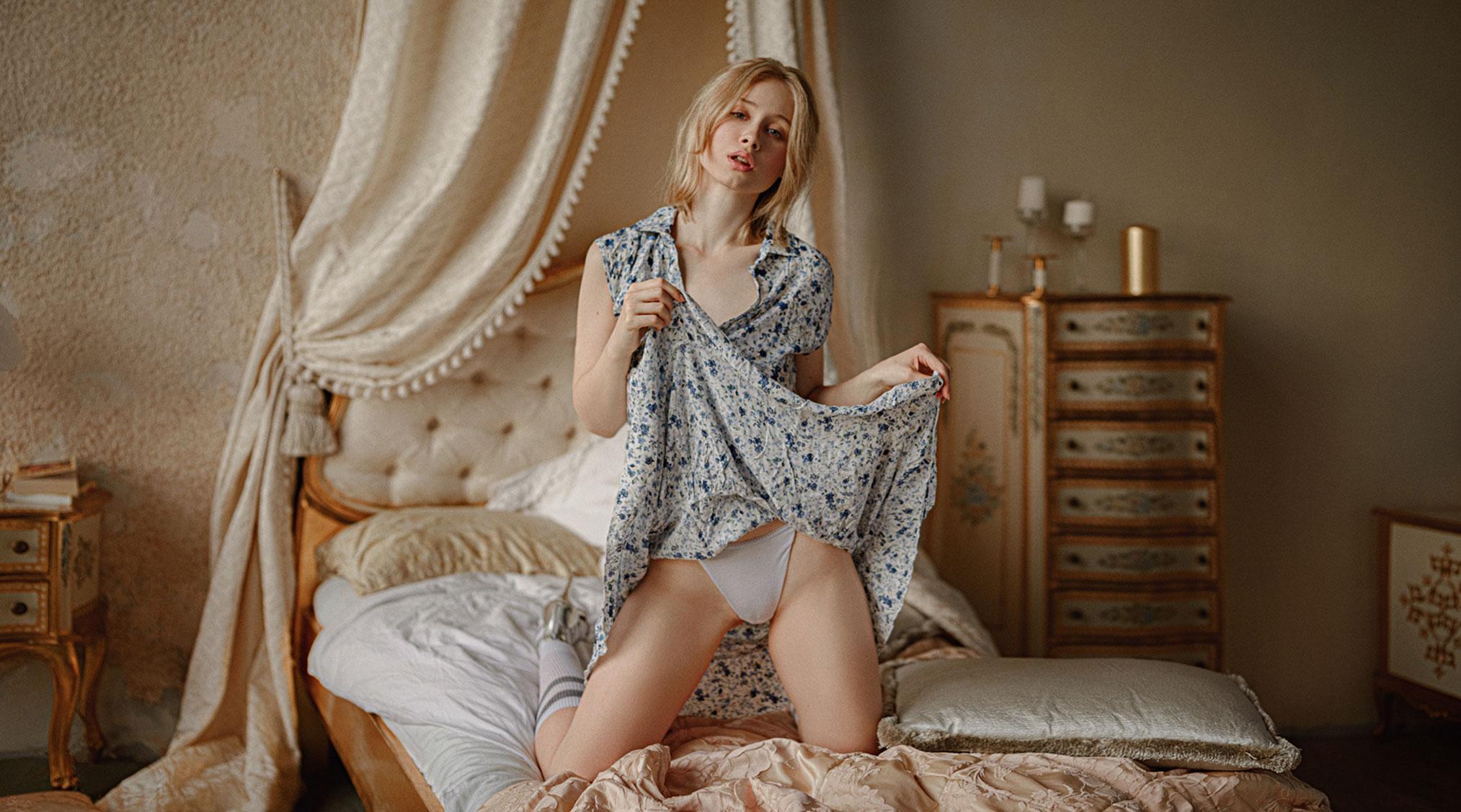Настя Аспира, фотограф Георгий Чернядьев / фото 08