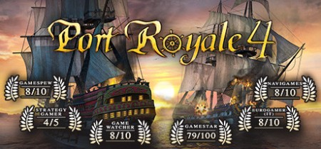 Port Royale 4 v1 5 1 20901-GOG