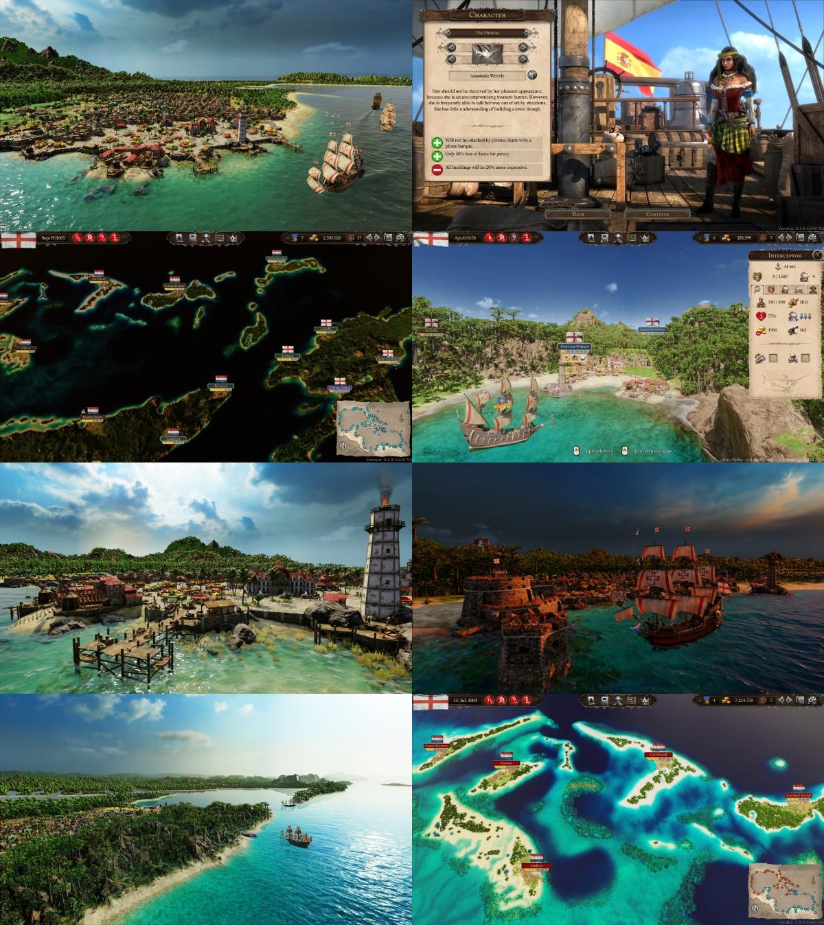 Port Royale 4 v1 5 1 20901-GOG