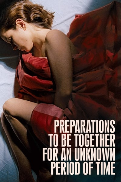 Preparations to Be TogeTher for an Unknown Period of Time 2020 HUNGARIAN 1080p AMZ...