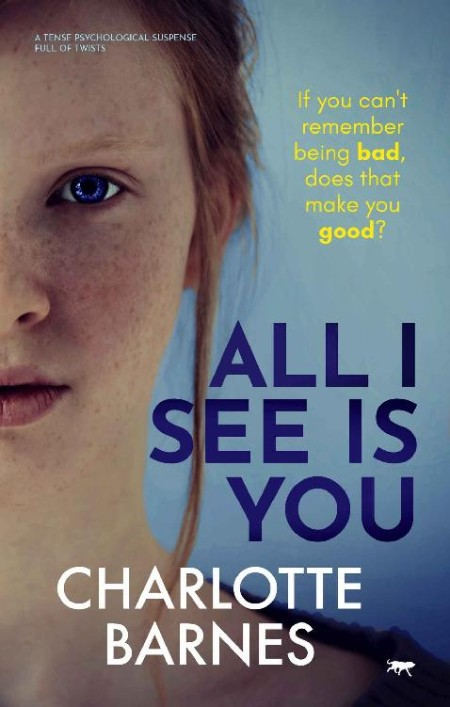 All I See Is You by Charlotte Barnes