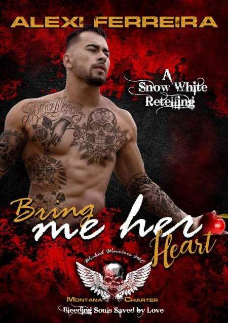 Bring Me Her Heart by Alexi Ferreira