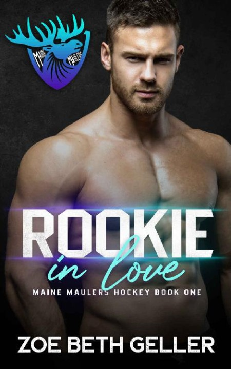 Rookie in Love by Zoe Beth Geller
