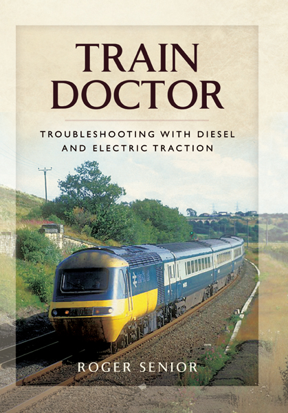 Train Doctor by Roger Senior