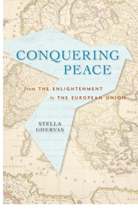 Conquering Peace by Stella Ghervas
