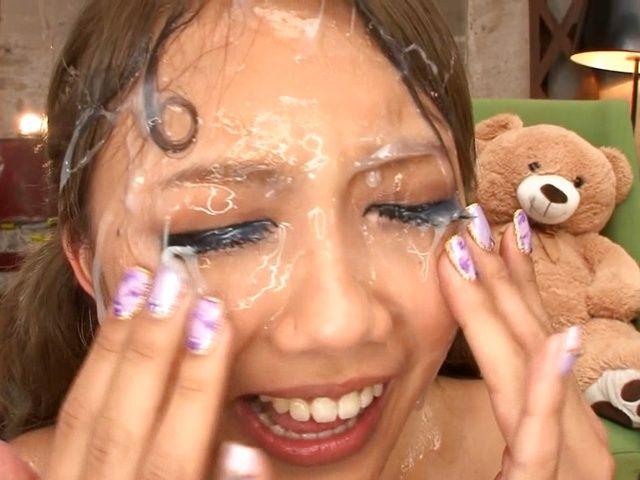 BukkakeNow.com - Arisa Takimoto [Takimoto Arisa enjoys sucking that large wang] (HD 720p) - 26 April 2004