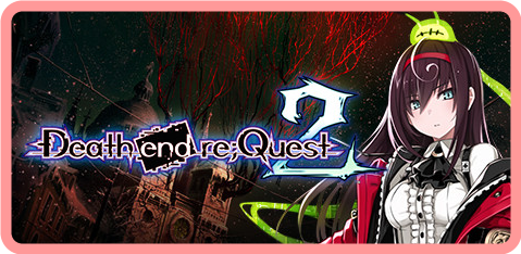 Death end re Quest 2 Incl Update v1 01 PS4-DUPLEX
