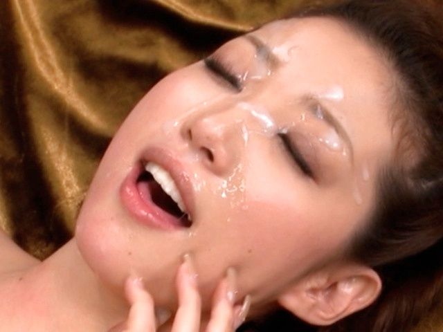 BukkakeNow.com - Makoto Yuuki - Teen Makato Yuuki On The Receiving End Of A Sticky Facial (360p/360p) - 02 July 2020