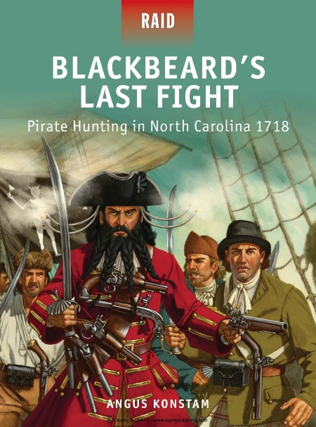 Blackbeards Last Fight Pirate Hunting In North Carolina 1718