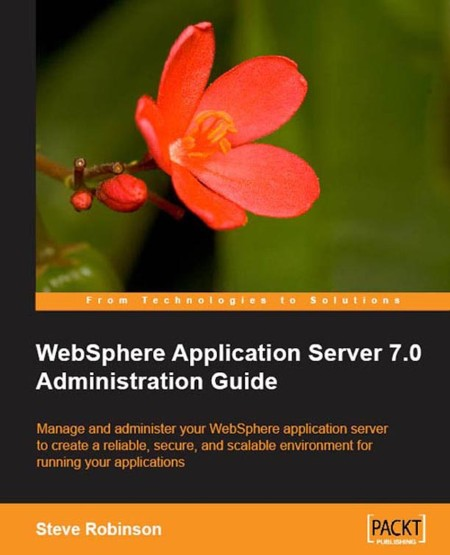 WebSphere Application Server 7 0