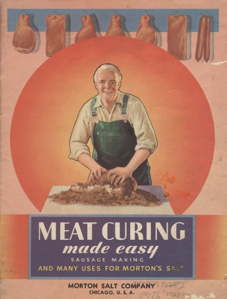 Meat Curing Made Easy