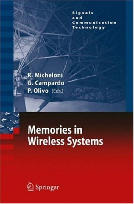 Memories In Wireless Systems Signals And Communication Technology