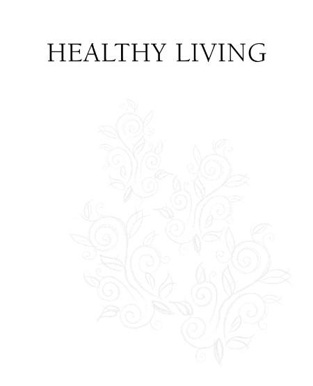 Complete Health Resource Vol3 Healthy Living 1