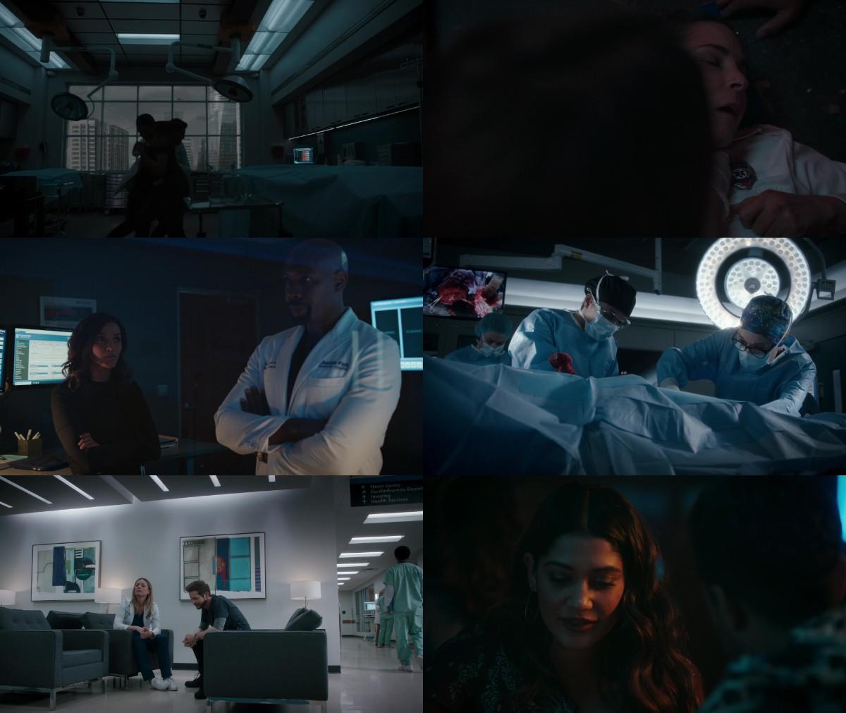 The Resident S04E11 1080p AMZN WEBRip DDP5 1 x264-KiNGS