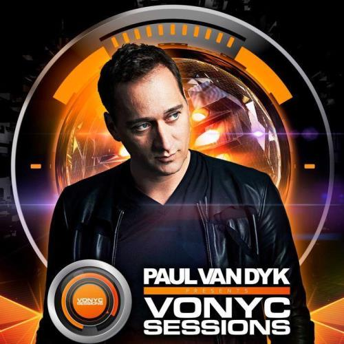Paul van Dyk - VONYC Sessions 758 (2021-05-12)