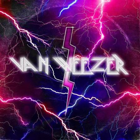 Weezer - Van Weezer (2021)