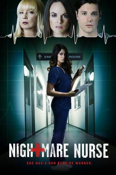 Nightmare Nurse 2016 1080p WEBRip x265-RARBG
