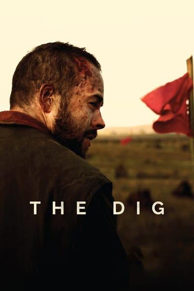The Dig 2018 1080p WEBRip x265-RARBG