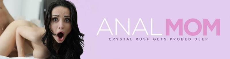 AnalMom.com/MYLF.com: Crystal Rush - My Boss Son [SD 480p] (536.9 Mb)