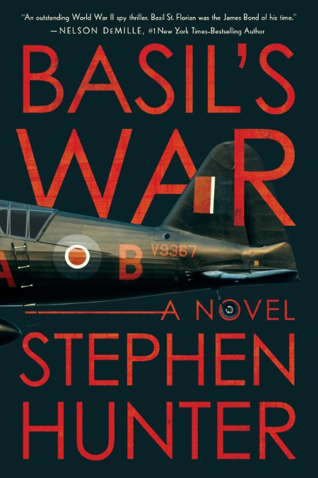 Basil's War by Stephen Hunter
