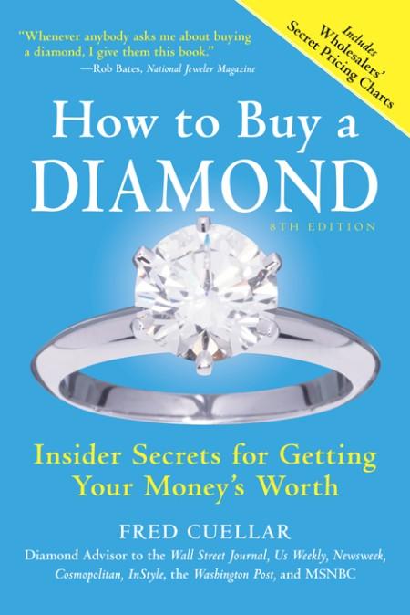How To Buy A Diamond Fred Cuellar