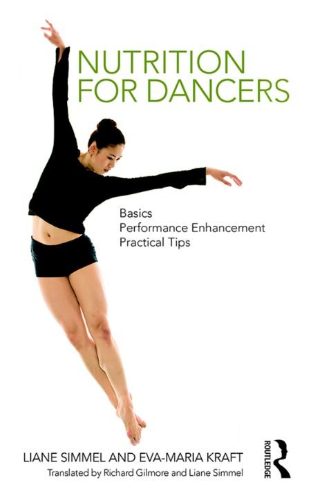 Nutrition for Dancers EvaMaria Kraft
