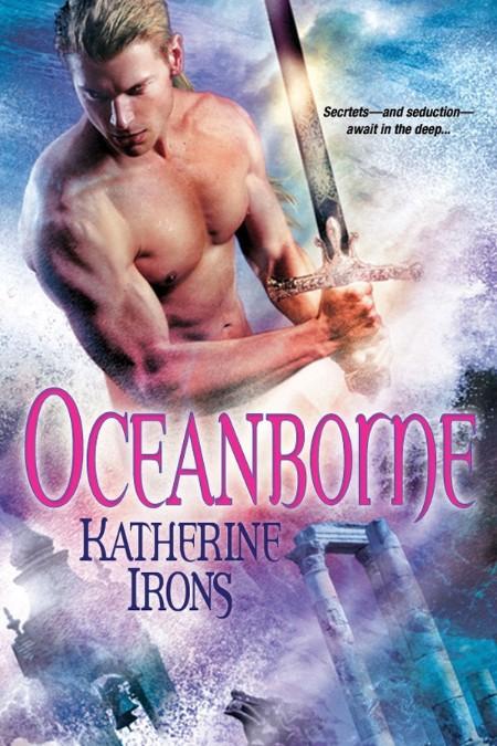 Oceanborne Katherine Irons