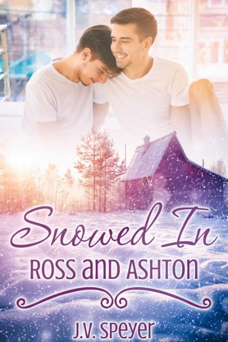 Ross and Ashton J V Speyer