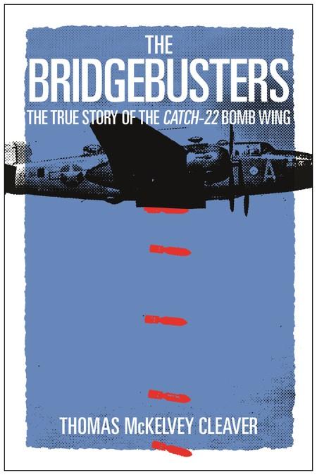 The Bridgebusters Thomas McKelvey Cleaver