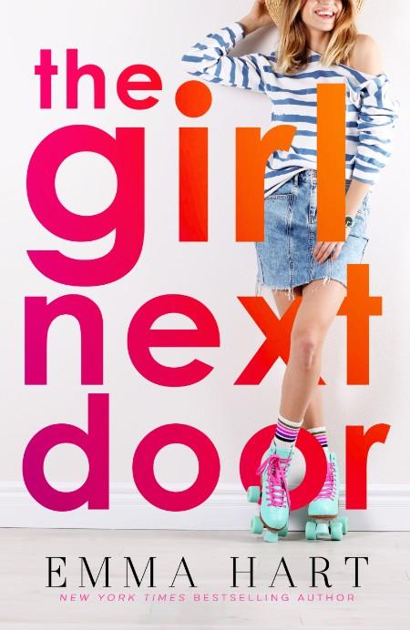 The Girl Next Door Emma Hart