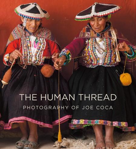 The Human Thread Joe Coca