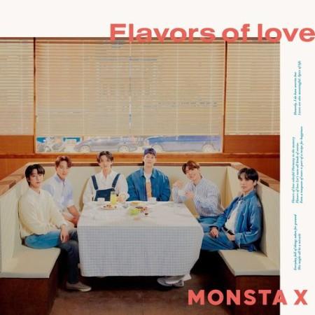 Monsta X - Flavors Of Love (2021)