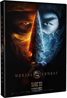 Mortal Kombat (2021).avi WEBRiP XviD AC3 - iTA
