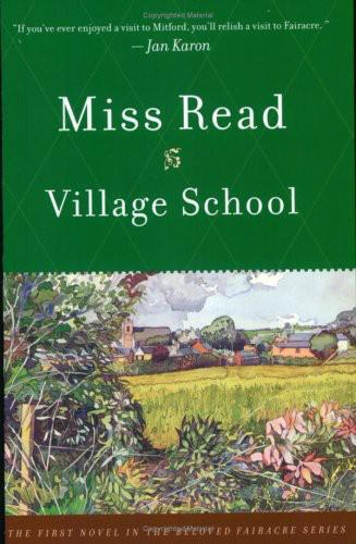 (1 20) Village School - Read, Miss
