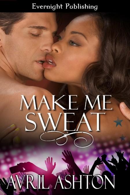Make Me Sweat Avril Ashton