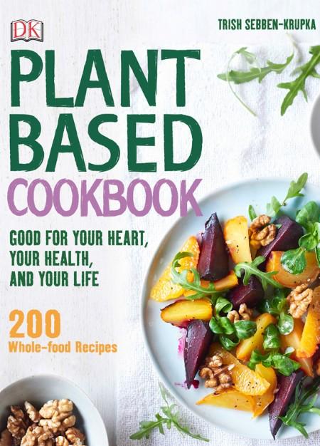 Plant Based Cookbook nodrm