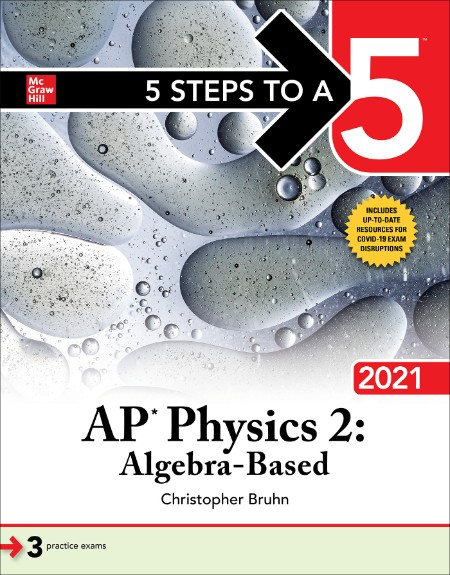 5 Steps To A 5 Ap Physics 2 Algebra Based 2021