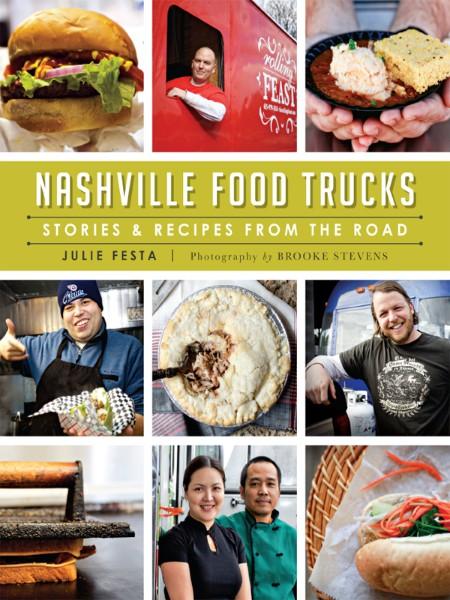 Nashville Food Trucks Julie Festa