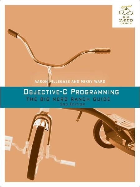 Objective C Programming The Bi Hillegass Aaron