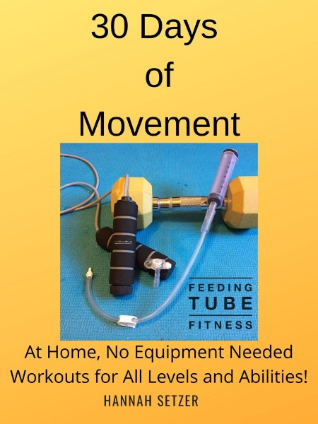 30 Days Of Movement At Home No Equipment Needed Workouts For All Levels And Abilities