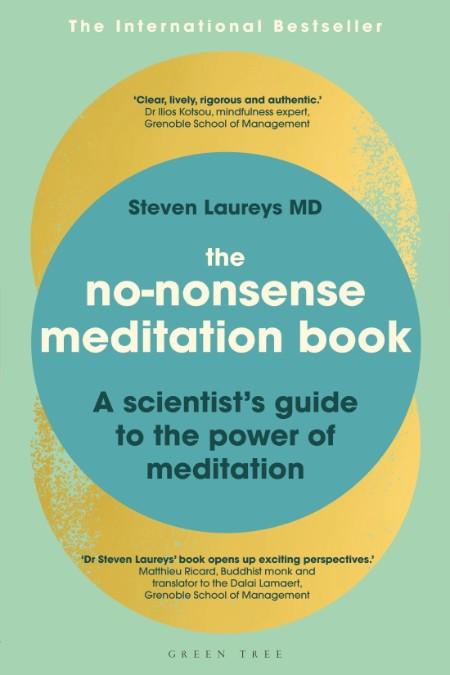 No Nonsense Meditation Book
