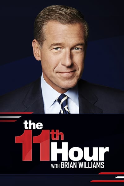 The 11th Hour with Brian Williams 2021 05 04 1080p WEBRip x265 HEVC-LM