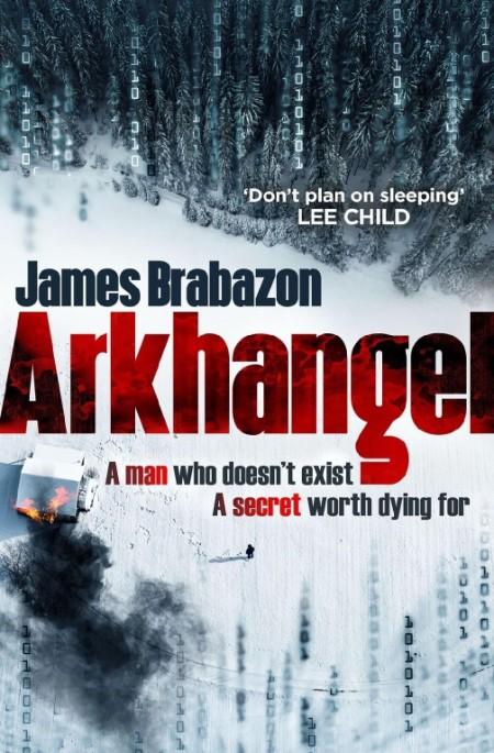 Arkhangel A Novel 2020 Brabazon James