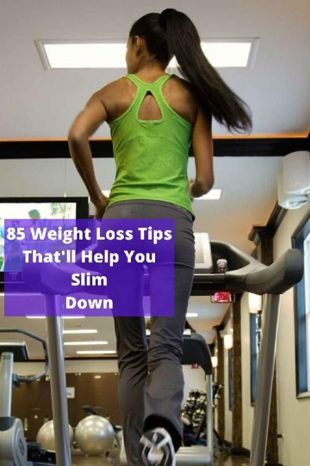 85 Weight Loss Tips That Will Help You Slim Down Easy Ways To Lose Weight Change Your Lifestyle Without Suffering